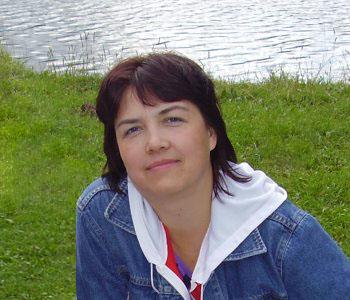 Ирина Ортнер